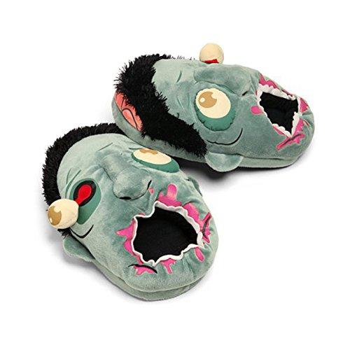 Winomo 1 par de zapatos de peluche