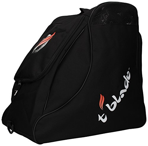 t-blade Schlittschuhtasche Skate Bag Premium II, Black, One size