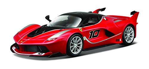 Bburago 15626301 - 1:24 Ferrari Race en Play FXX-K voertuig