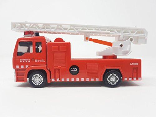 PAYJOCS Bombers de la Generalitat GT-3911