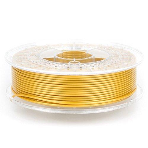 colorFabb 8719033554603 3D Print filament, Gold Metallisch