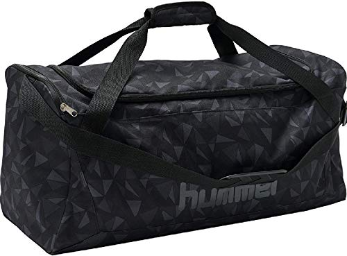 hummel Sporttasche Active Sportsbag 205062 Black M
