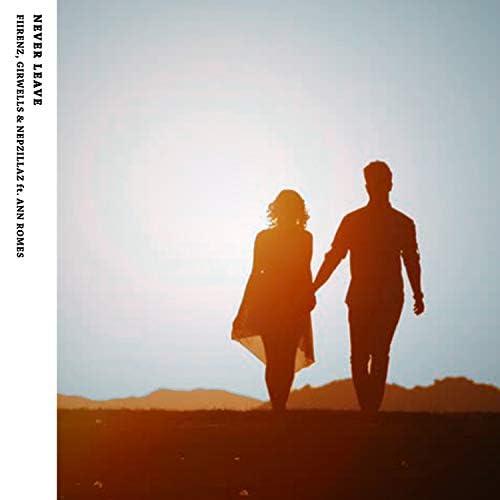 Fiirenz, Girwells & Nepzillaz feat. Ann Romes