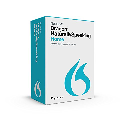 dragon software spanish - 4