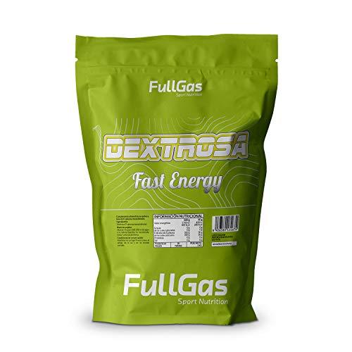 FullGas - DEXTROSA 1kg