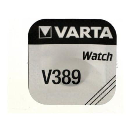 Varta Sr 54 W V 389 V 10 Gsvarta 1bl Knopfzel Elektronik