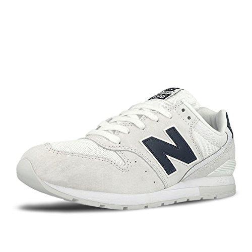New Balance Mrl996-jl-d, Zapatillas Hombre, Weiß (White), 43 EU
