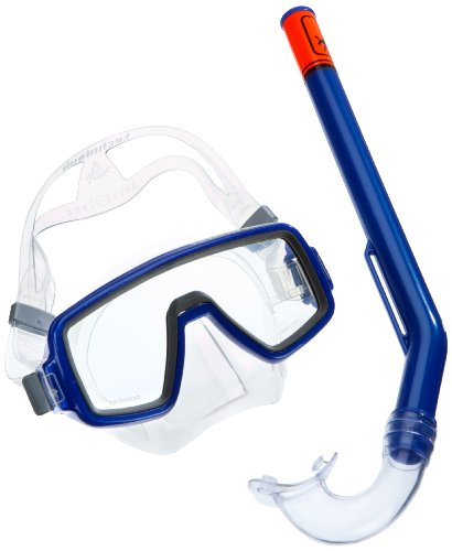 Aqua Lung Kinder Maske & Schnorchel Set-...