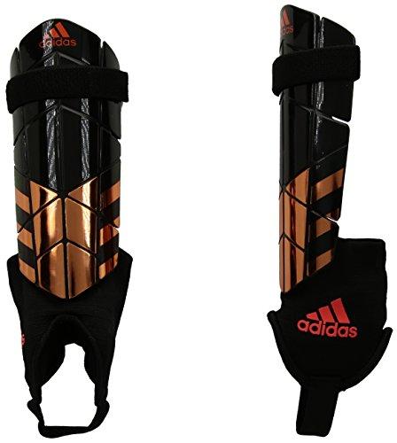 adidas Performance Ghost Reflex Shin Guards, Black,...