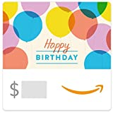 xbox 35 gift card - Amazon eGift Card - Happy Birthday Balloons
