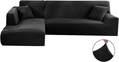 Amazon.es: fundas para sofa con cheslong