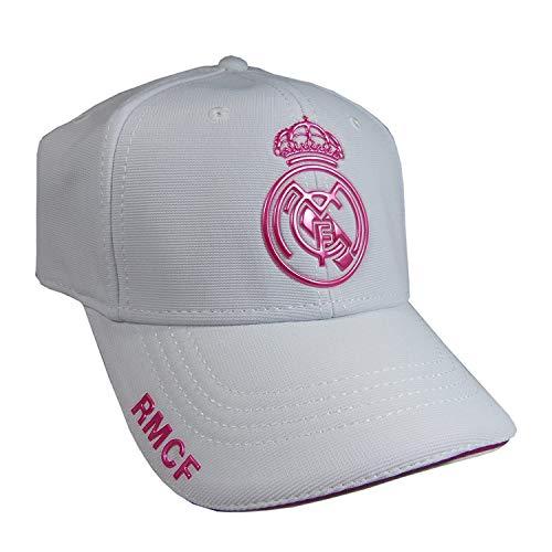 Real madrid c f - Gorra Real Madrid C.F. Woman Nº