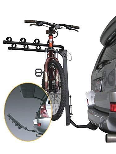 Billion_Store? Advantage TiltAWAY 4 Bike Rack Carrier Best Accessories for Tuning