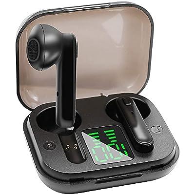 Amazon Promo Code for True Wireless Earbuds TWS Bluetooth 50 Headphones Stereo 09102021122729