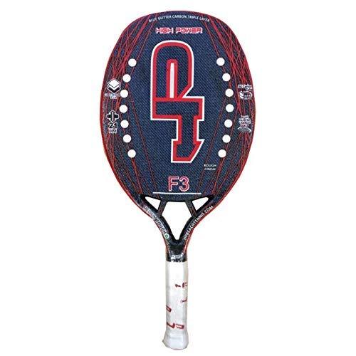 HIGH POWER HP Racchetta Beach Tennis Racket F3 2020