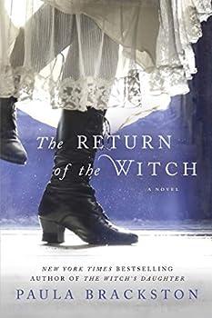 paula brackston witch series