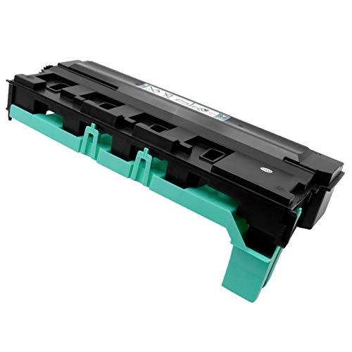 vhbw Resttonerbehälter passend für Konica Minolta Bizhub C227, C287 Laser-Drucker