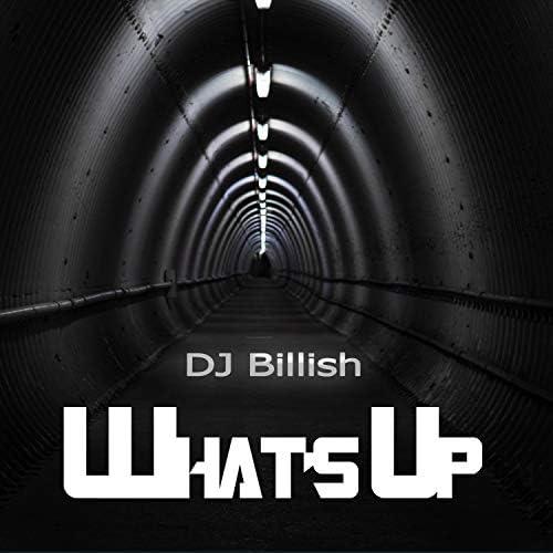 DJ Billish