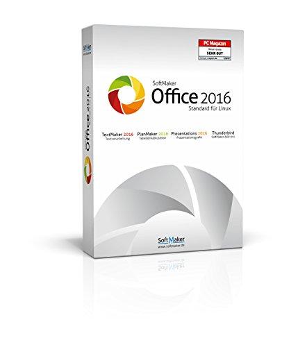 SoftMaker Office Standard 2016 für Linux