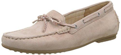 Gabor Shoes Damen Fashion Mokassin, Pink (antikrosa 10), 37.5 EU