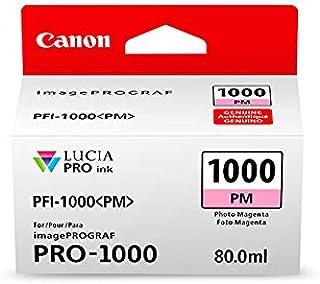 Canon PFI-1000PM Photo Ink Cartridge, Magenta