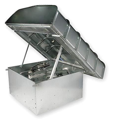 Supply Ventilator 20 Manufacturer regenerated Rare product in 115 V 208-230