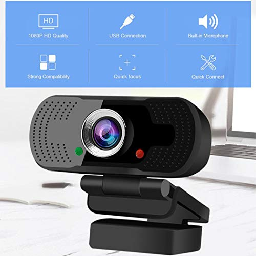 New Lanbter Multi-Function Smart Video Conference Live Camera Simulated Cameras