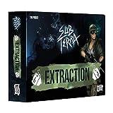 Nuts Publishing SUB Terra - Extensión 2 Extracción