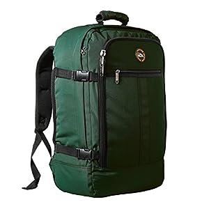 Bolsa de Viaje Cabin Max aprobada para Viajar en Cabina como Equipaje de Mano, Dimensiones: 55x40x20 cm