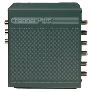 Channel Plus 3024 All-in-One Multiroom Video Distribution System