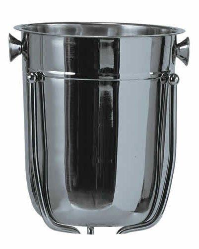 Update International Stainless Steel Wine Bucket