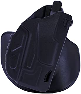Safariland 7378 7TS ALS Concealment Paddle Holster Polymer Glock 26, 27