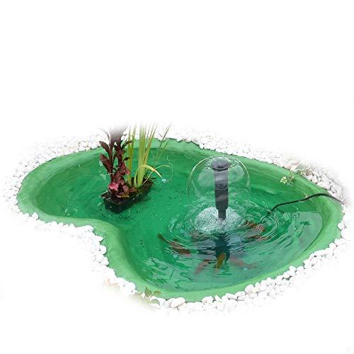 Giardini d'Acqua LAGHETTO CALDONAZZO