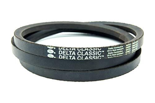 Keilriemen Profil A 13 x 560 Li 590 Lw/Ld 610 La GATES DELTA CLASSIC A22