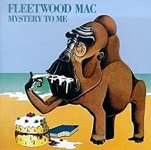 Fleetwood Mac Mystery To Me - Tan Label 1973 UK vinyl LP K44248