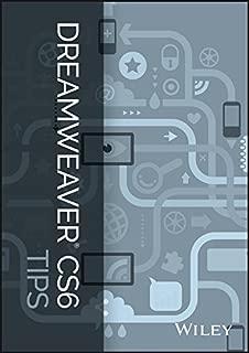 Dreamweaver CS6 Tips [VHS]