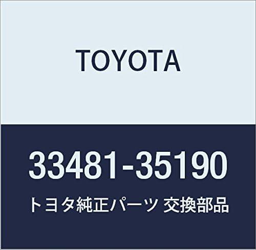 TOYOTA Cheap bargain Finally resale start 33481-35190 Speedometer Gear Drive