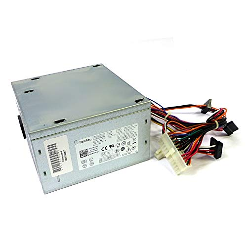 Dell 9010 3010 7010 MT HU275AM-00 HK375-13FP 0FDT8H FDT8H 275W PC Power Supply