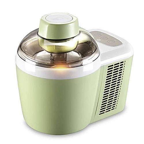 Find Discount LQRYJDZ Automatic Ice Cream Machine, Frozen Fruit Treats Machine, Also Makes Sorbet, F...