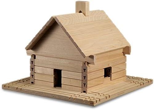 precioso Stack And Stick Cozy Cabin Set Set Set  ventas al por mayor