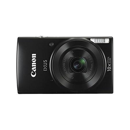 Canon Digital Ixus 60 Digitalkamera Kamera
