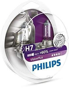 Philips automotive lighting 12972VPS2 Bombillas H7, Twin Box
