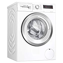 EcoSilence Drive: Delivering an efficient cleaning performance, by using the EcoSilence Drive for a powerful and quiet wash cycle, with a 10 year guarantee AllergyPlus: removes allergens from your clothing SpeedPerfect: a special function developed f...