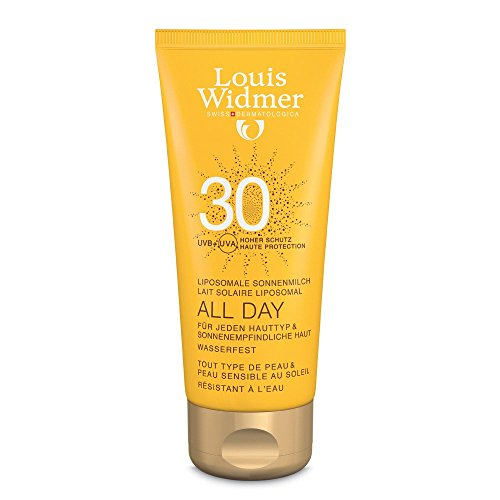 Widmer All Day 30 unparf�miert, 100 ml