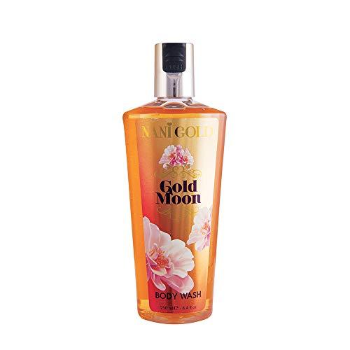 Suarez Nains Gold Gold Moon Body Wash Bain Douche 250 ML