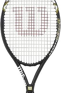Wilson Hyper Hammer 5.3 Oversize Tennis Racquet (Prestrung)