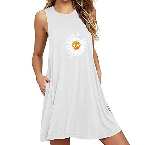 ROVNKD Pullover Damen Halloween Pullover Longshirt Damen Langarm Pullover Kleid Damen Strickkleider für Damen Strickkleider