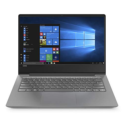 Lenovo IdeaPad 330s-14AST Laptop 14″ HD, AMD A9, 4GB RAM, 1TB HDD, Windows 10