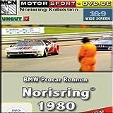 Norisring 1980 BMW Procar Rennen * 16:9 * Motorsport DVD Video