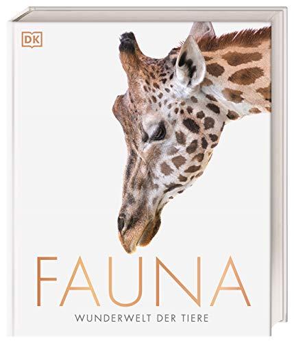 Fauna – Wunderwelt der Tiere